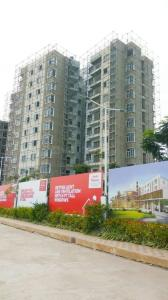 Gallery Cover Image of 1000 Sq.ft 2 BHK Apartment for buy in Redhills for 4500000
