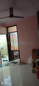 Gallery Cover Image of 450 Sq.ft 1 BHK Independent Floor for buy in New Ashok Nagar for 1400000