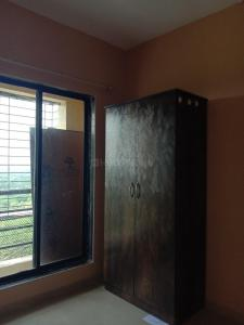 Gallery Cover Image of 700 Sq.ft 1 BHK Apartment for rent in Ghansoli for 16000