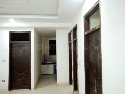 Gallery Cover Image of 1200 Sq.ft 2 BHK Apartment for buy in Alpha Saptrishi Vihar, Sector 44 for 3800000