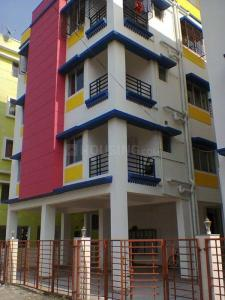 Gallery Cover Image of 970 Sq.ft 2 BHK Apartment for rent in Nayabad for 9500