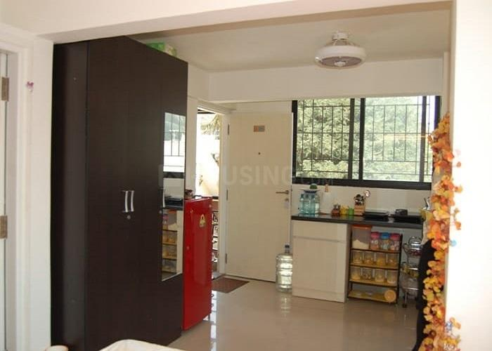 Kitchen Image of Room Soom Technologies Pvt in Sector 2