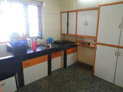 Kitchen Image of Laxmi Apartments, Namdeo Raut Path, Near Ramanbaug School in Shaniwar Peth