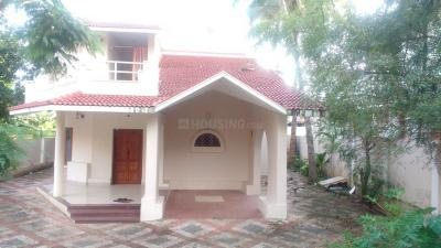 Gallery Cover Image of 2400 Sq.ft 4 BHK Independent House for buy in Vazhuthacaud for 16500000