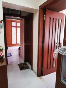 Gallery Cover Image of 335 Sq.ft 1 RK Independent House for buy in Panvel for 2500000