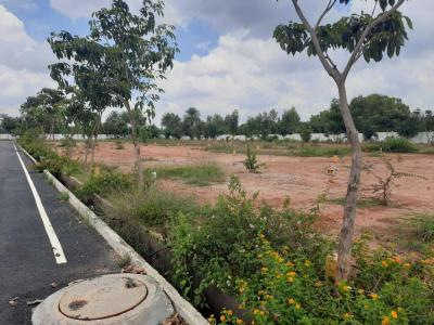 1325 Sq.ft Residential Plot for Sale in Anagalapura, Bangalore