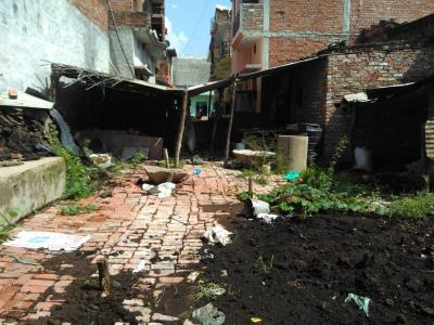 4600 Sq.ft Residential Plot for Sale in Nirala Nagar, Lucknow