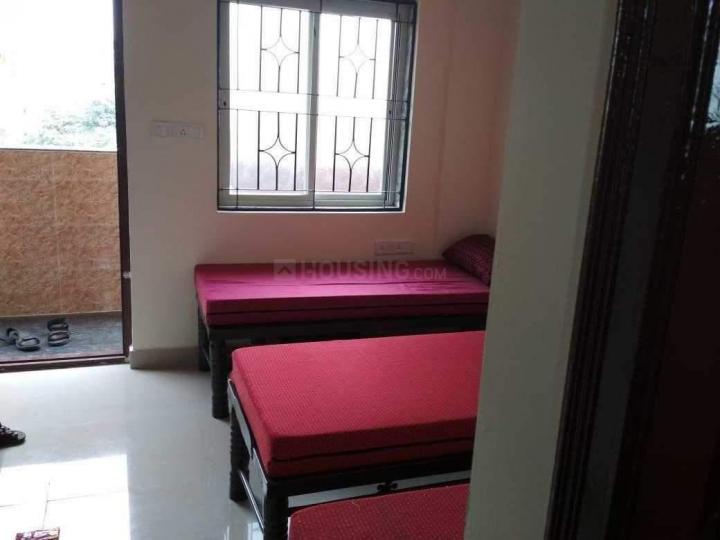पीजी 4272334 मराठाहल्लि इन मराठाहल्लि के बेडरूम की तस्वीर