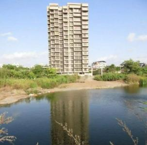 Gallery Cover Image of 1400 Sq.ft 3 BHK Apartment for rent in Shiv Shreya, Ulwe for 20000