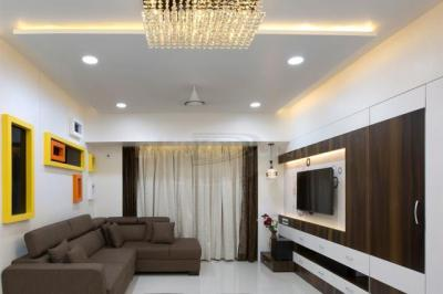 Gallery Cover Image of 1350 Sq.ft 3 BHK Apartment for rent in Janakpuri for 20000