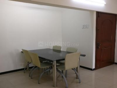 Gallery Cover Image of 600 Sq.ft 1 BHK Apartment for rent in Andheri West for 47000