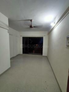 Gallery Cover Image of 650 Sq.ft 1 BHK Apartment for rent in Twin Hallmark, Kopar Khairane for 16000