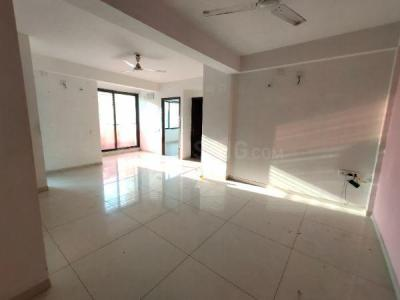 Gallery Cover Image of 1665 Sq.ft 3 BHK Apartment for buy in Swagat Blossom, Sargasan for 5500000