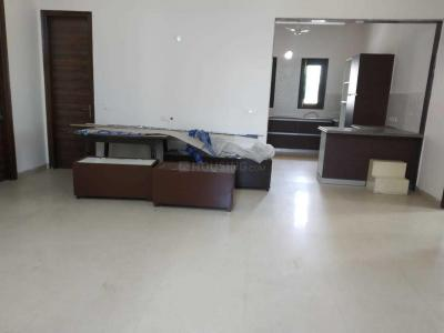 Gallery Cover Image of 2000 Sq.ft 4 BHK Independent Floor for rent in Sector 15 for 55000