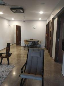 Gallery Cover Image of 1600 Sq.ft 3 BHK Apartment for rent in Santacruz West for 160000