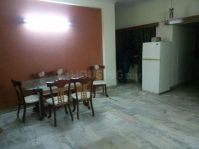 Gallery Cover Image of 1250 Sq.ft 3 BHK Apartment for rent in Shipra Suncity for 15000