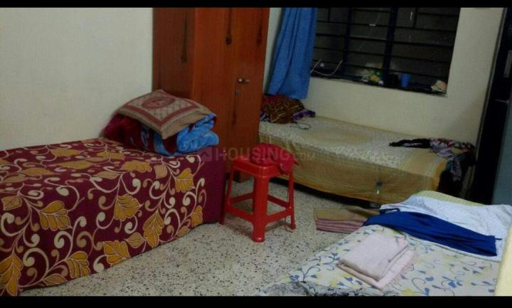 केंगेरी सैटेलाइट टाउन में शेमा पीजी के बेडरूम की तस्वीर