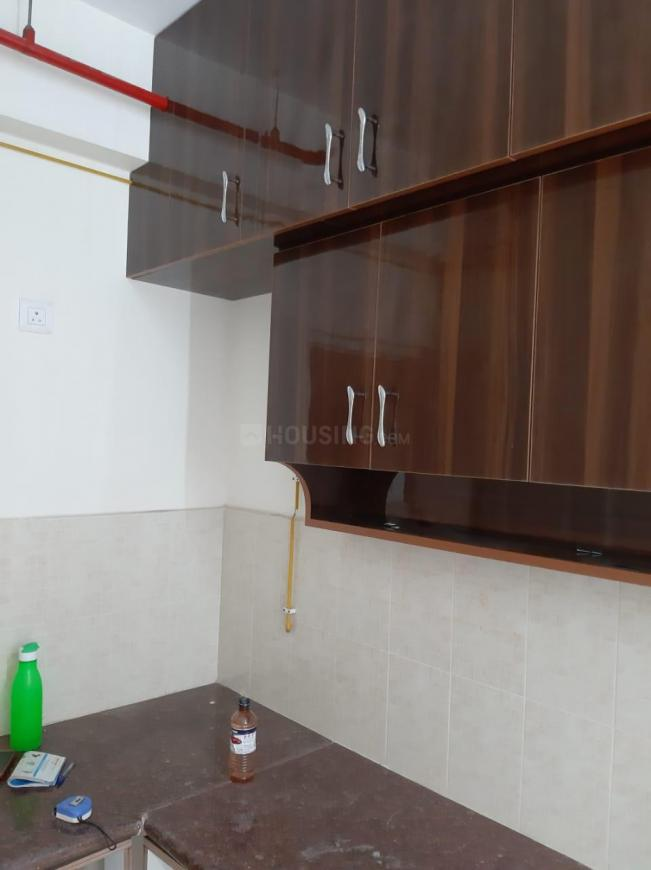 Kitchen Image of 750 Sq.ft 2 BHK Apartment for rent in Keelma Nagar for 11000
