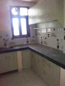 Gallery Cover Image of 450 Sq.ft 1 BHK Apartment for rent in Sector 23 Dwarka for 12000