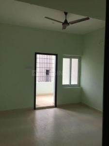 Gallery Cover Image of 950 Sq.ft 3 BHK Independent House for rent in Madambakkam for 15000
