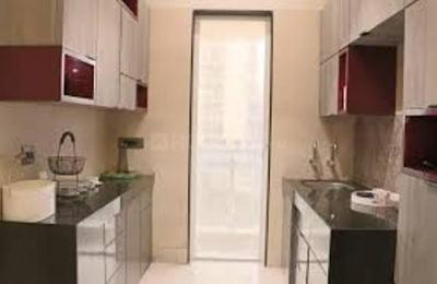 Gallery Cover Image of 640 Sq.ft 1 BHK Apartment for buy in Adeshwar Janki Regency, Bhayandar West for 5700000