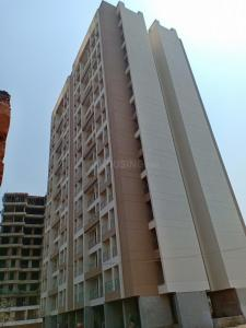 Gallery Cover Image of 956 Sq.ft 2 BHK Apartment for rent in Mira Road East for 17500