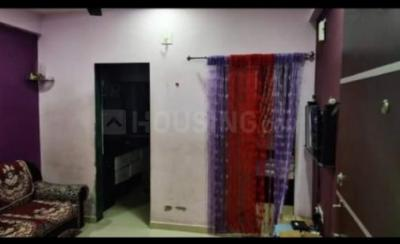 Gallery Cover Image of 560 Sq.ft 1 BHK Apartment for buy in Managalmurti Jagdamba Homes, Tragad for 2021000