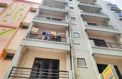 Gallery Cover Image of 100 Sq.ft 1 RK Apartment for rent in Marathahalli for 10000