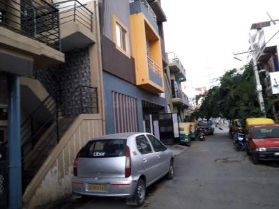 Gallery Cover Image of 1350 Sq.ft 2 BHK Independent House for buy in Nagavara for 5700000