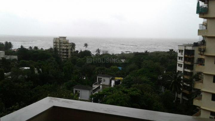 Balcony Image of 4500 / 6500/ 8500/ 10000 Paying Guest Accommodation in Bandra West