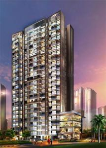 Gallery Cover Image of 715 Sq.ft 1 BHK Apartment for buy in Umiya Oasis, Mira Road East for 5352000