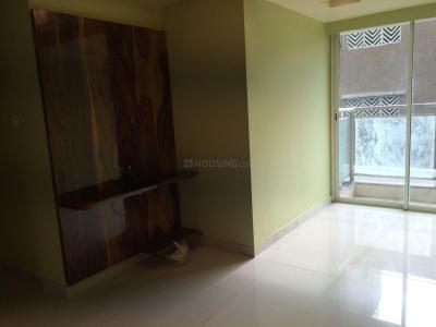 Gallery Cover Image of 1250 Sq.ft 2 BHK Apartment for rent in Parel for 78000