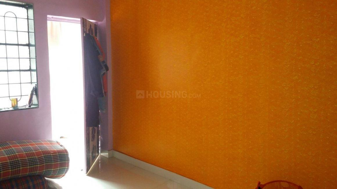Bedroom Image of 650 Sq.ft 1 BHK Independent Floor for rent in Bibwewadi for 10000