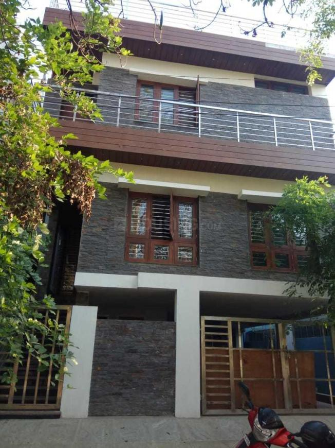Building Image of 3000 Sq.ft 3 BHK Independent House for buy in Kalyan Nagar for 27500000