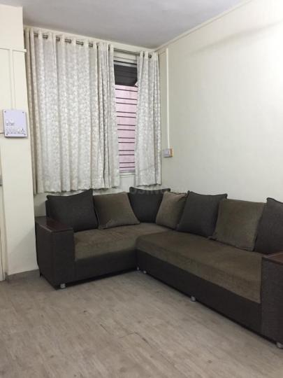 Hall Image of 850 Sq.ft 2 BHK Apartment for buy in Vishwakarma, Anand Nagar for 4500000