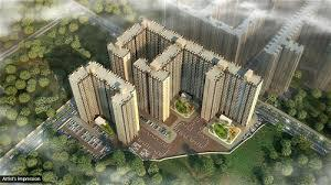 Gallery Cover Image of 297 Sq.ft 1 BHK Apartment for buy in Conceptual Suraksha Smart City Phase I, Vasai East for 2000000