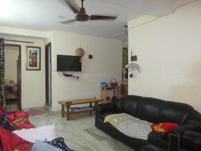 Gallery Cover Image of 450 Sq.ft 1 BHK Independent Floor for buy in Safdarjung Enclave for 3500000