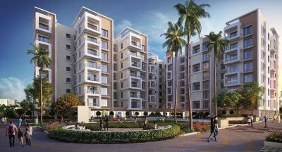 Gallery Cover Image of 1320 Sq.ft 2 BHK Apartment for buy in Navita, Madhyamgram for 4422000
