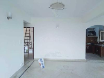 Gallery Cover Image of 1800 Sq.ft 3 BHK Apartment for rent in Green Heavens Apartment, Sector 4 Dwarka for 26000