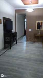Gallery Cover Image of 1000 Sq.ft 2 BHK Independent Floor for rent in Greater Kailash for 70000