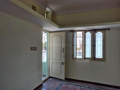 Gallery Cover Image of 200 Sq.ft 1 RK Independent Floor for rent in Koramangala for 12000