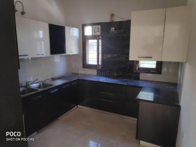 Gallery Cover Image of 1350 Sq.ft 3 BHK Independent Floor for buy in Sector 14 for 7700000