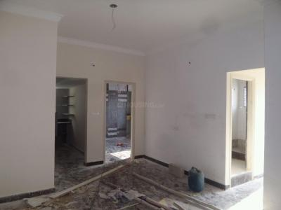 Gallery Cover Image of 800 Sq.ft 2 BHK Apartment for rent in Jnana Ganga Nagar for 10000