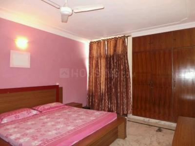 Bedroom Image of PG 4035955 Pul Prahlad Pur in Pul Prahlad Pur