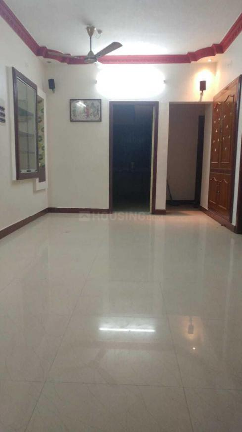Living Room Image of 1000 Sq.ft 2 BHK Independent Floor for rent in Ambattur for 12000