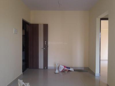 Gallery Cover Image of 570 Sq.ft 1 BHK Apartment for rent in Thane West for 14500