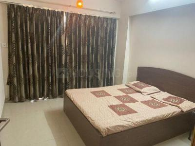 Bedroom Image of Singe Occupancy in Powai