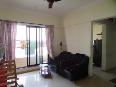 Gallery Cover Image of 576 Sq.ft 1 BHK Apartment for buy in Kalyan West for 3500000