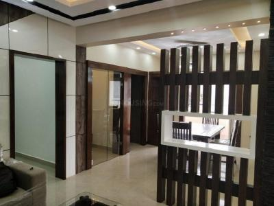 Gallery Cover Image of 1315 Sq.ft 2 BHK Apartment for buy in Kasavanahalli for 5597800