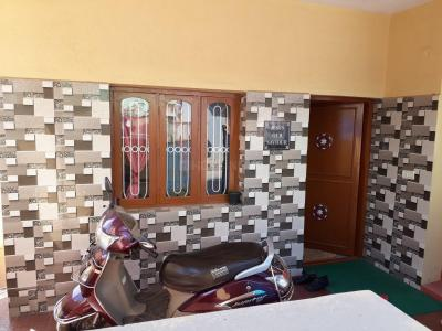 Gallery Cover Image of 300 Sq.ft 1 BHK Independent House for rent in Peniel Residency, Mahadevapura for 8500